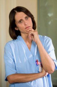 Dottoressa Gio' Susy Laude (Monica