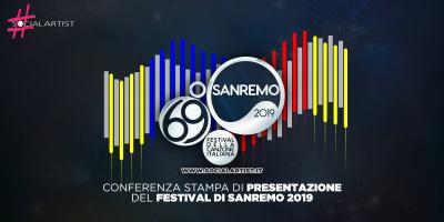 Sanremo 2019, la conferenza stampa di presentazione