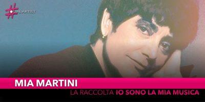 """Mia Martini, in uscita il 22 febbraio la raccolta """"Io sono la Mia musica"""""""
