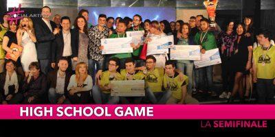 High School Game, le semifinali del WiContest fanno tappa a Roma