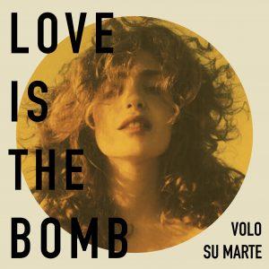 Volo su Marta Love is The Bomb