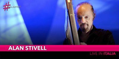Alan Stivell, live in Italia a metà marzo! (Date)