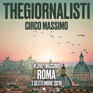 Thegiornalisti Circo Massimo