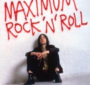 Maximum Rock N 'Roll: The Singles Primal Scream