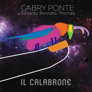 Gabry Ponte - Il Calabrone Thomas Edoardo Bennato