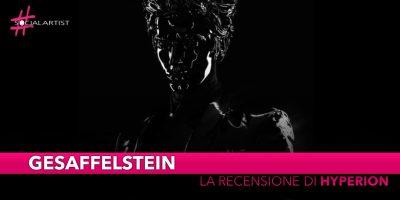 "Gesaffelstein, la recensione del nuovo album ""Hyperion"""