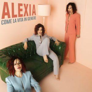 Alexia Come la Vita in Genere