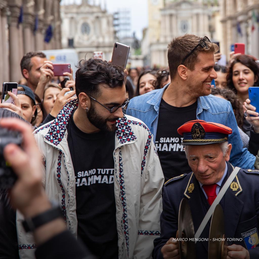 Marco Mengoni Atlantico Tour Torino