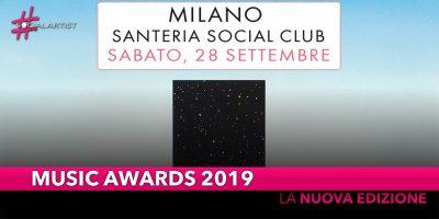 Young the giant, sabato 28 settembre live alla Santeria Social Club di Milano