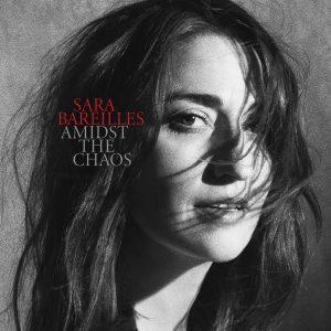 Sara Bareilles Amidst The Chaos