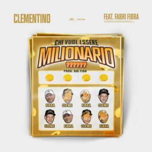 Clementino - Chi vuol essere milionario  Fabri Fibra)
