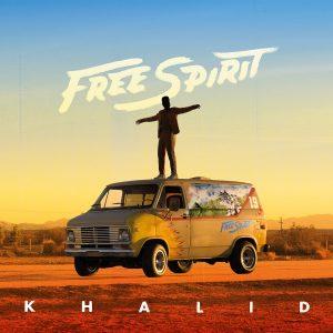 Khalid Recensione Free Spirit