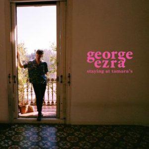 George Ezra Pretty Shining People