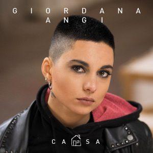 Giordana Angi Casa Album