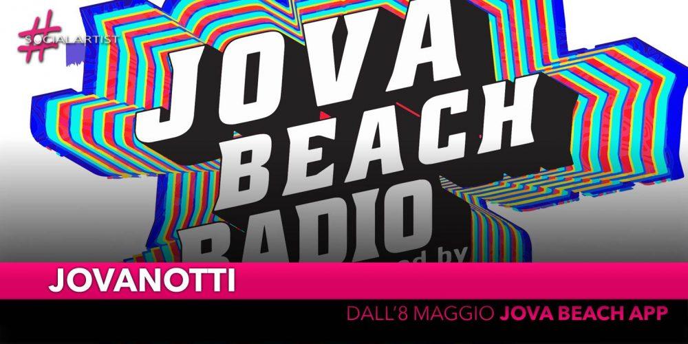 """Lorenzo Jovanotti, dall'8 maggio disponibile la """"Jova Beach App"""""""