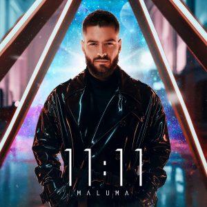 Maluma 11:11 Recensione Nuovo Album