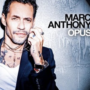 Marc Anthony Opus Recensione