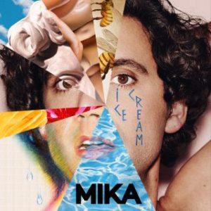 Mika - Ice Cream