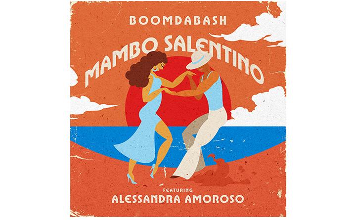 Boomdabash Mambo salentino Alessandra Amoroso