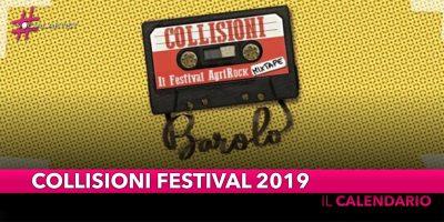 Collisioni Festival, le info e il cast della nuova edizione