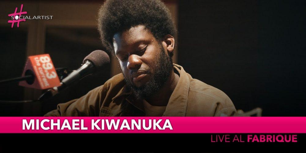 Michael Kiwanuka, il soulman inglese arriva in Italia per una data imperdibile!