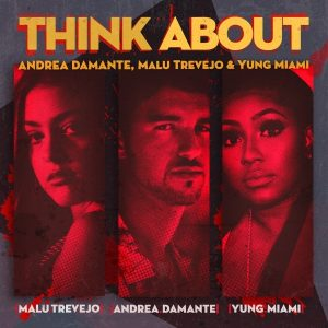 Andrea Damante Think About