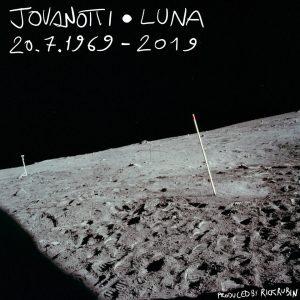 Jovanotti Luna