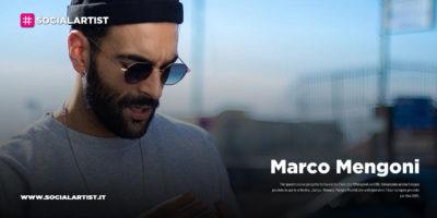 """Marco Mengoni, da fine aprile partirà il """"Mengoni Live 2019"""" (DATE)"""