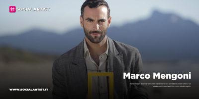 """Marco Mengoni, ambasciatore italiano di """"Planet or Plastic"""""""