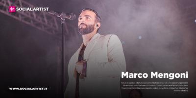 """Marco Mengoni, il debutto a Parma del """"Fuori Atlantico Tour_Attraversa la bellezza"""" (Scaletta)"""