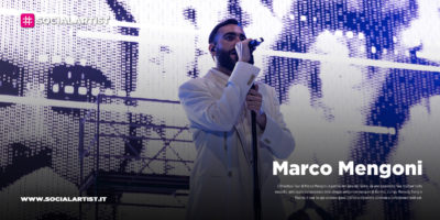"Marco Mengoni, con l'""Atlantico Tour"" arriva in Italia Green Nation"