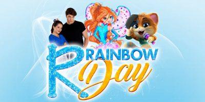 Rainbow Day, il 23 luglio al Giffoni Film Festival 2019