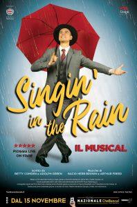 Singin' in the Rain - Cantando sotto la Pioggia