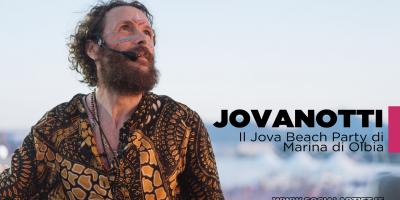 Jovanotti – Il Jova Beach Party di Olbia