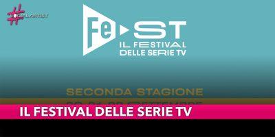 Il Festival delle Serie TV, la nuova edizione dal 20 al 22 settembre a Milano