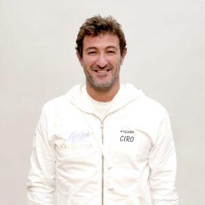 Amici Celebrities Ciro Ferrara