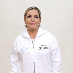 Amici Celebrities  Cristina Donadio
