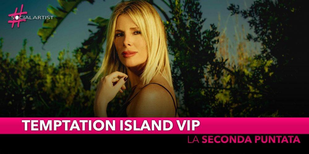 Temptation Island Vip, lunedì 16 settembre la nuova edizione
