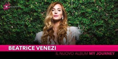 """Beatrice Venezi, dal 18 ottobre il nuovo album """"My Journey – Puccini's Symphonic Works"""""""