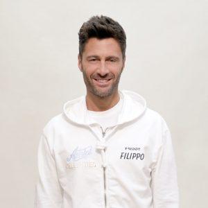 Amici Celebrities  Filippo Bisciglia