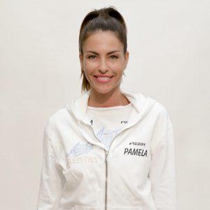 Amici Celebrities Pamela Camassa