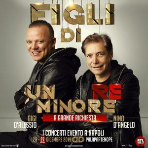 Gigi D'Alessio Nino D'angelo