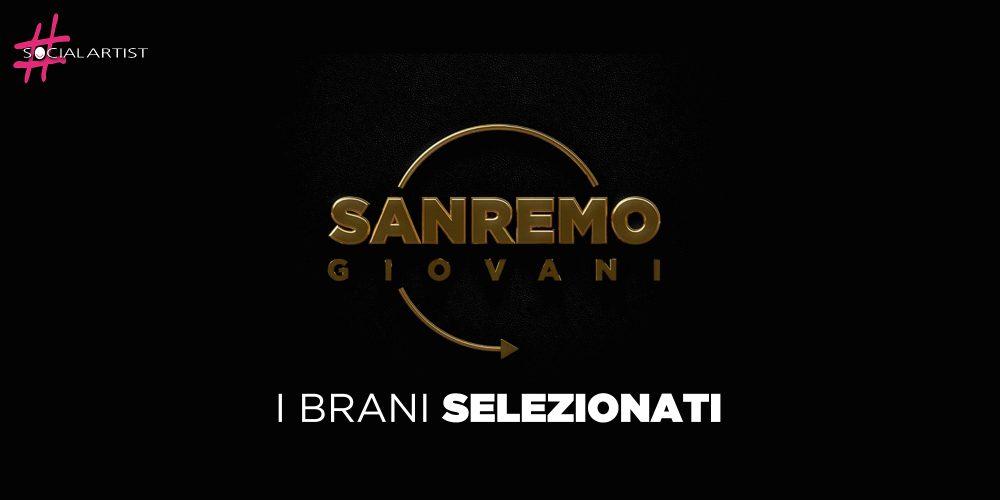"""Sanremo Giovani, i 65 brani selezionati per le """"Nuove Proposte"""""""