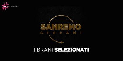 Sanremo 2020, i brani semifinalisti di Sanremo Giovani