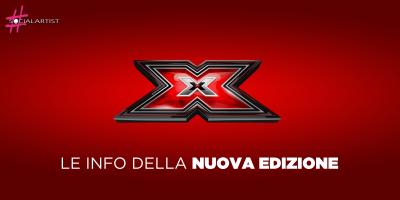 X Factor 13, tutte le info sulla nuova edizione dei live