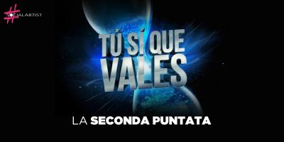 Tu si que Vales, la seconda puntata in onda il 26 ottobre su Canale 5