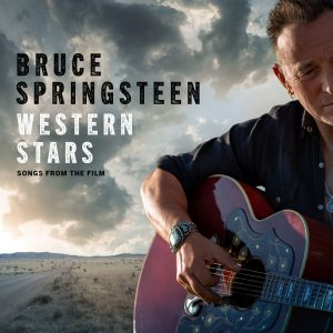 Bruce Springsteen nuovo album Western Stars - Songs From The Film