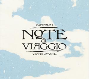 Francesco Guccini Note di Viaggio