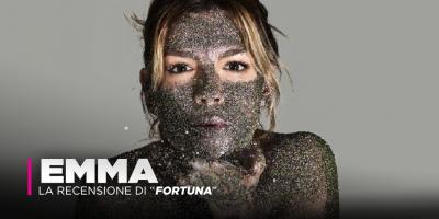 """Emma Marrone, la recensione del nuovo album """"Fortuna"""""""
