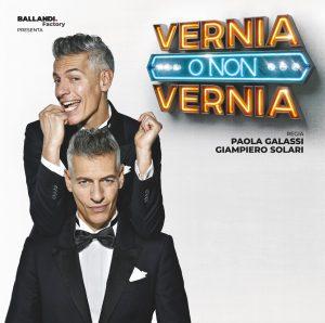 Giovanni Vernia Vernia o non Vernia